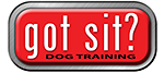 Got Sit? Dog Training